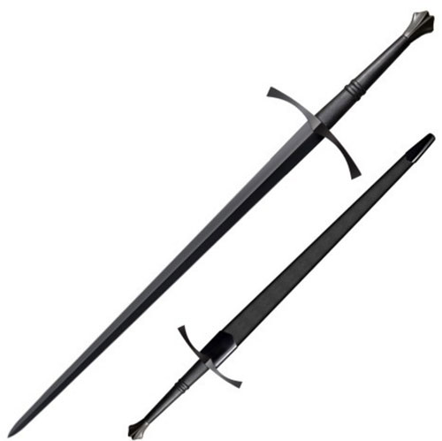 Cold Steel Man At Arms Medieval Long Swords