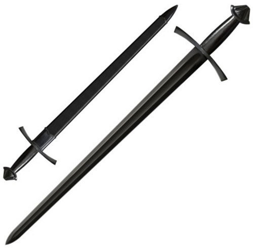 Cold Steel Man At Arms Medieval Swords