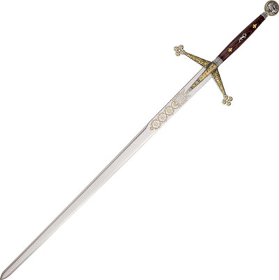 Marto Solomon Swords