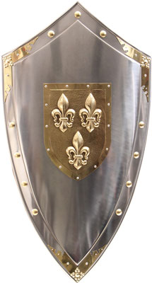 Marto Duchy of Anjou Shield