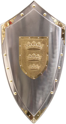 Marto King Arthur Shield