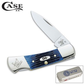 Masonic Pocket Knives