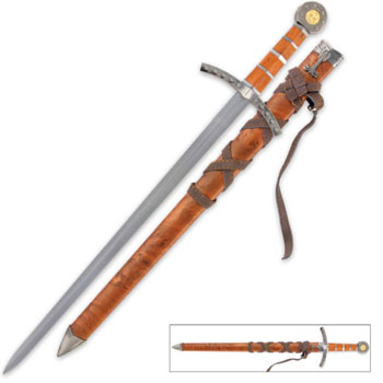 Medieval Short Swords