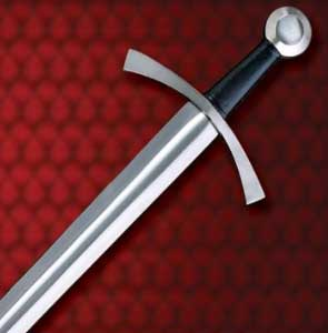 Medieval Swords in All Styles