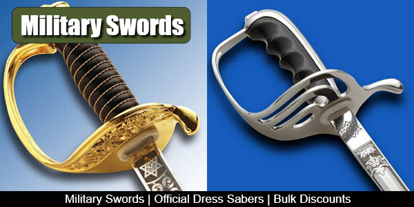 Military Swords