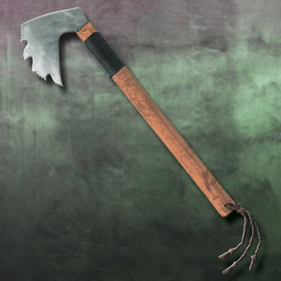 Orc Battle Axe