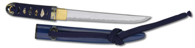 Orchid Tanto Swords