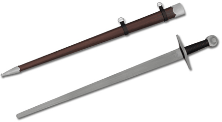Practical Single Hand Swords