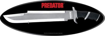 Predator Movie Knives