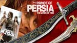 Prince of Persia Swords