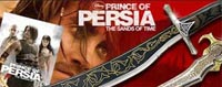 Prince of Persia Replicas