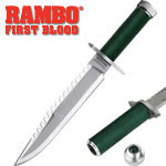 Rambo First Blood Movie Knives