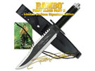 Rambo 2 Knives Signature Edition