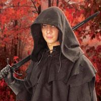 Medieval Ranger Costumes for Sale