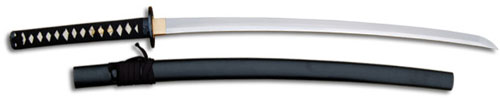 Raptor Katana Shinogi Zukuri Swords for Sale