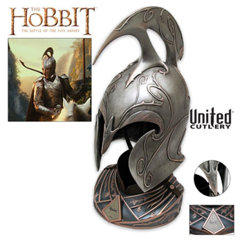 Rivendell Elf Helmet