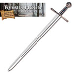 Robin Hood Movie Swords