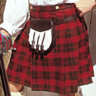 Scottish Kilts and Clothing