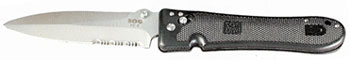 SOG Pentagon Elite II Knife