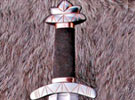 stiklestad Viking Swords