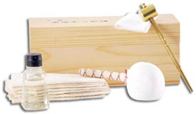 Hanwei Sword Care Kit