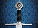 Scottish  Sword of Robert the Bruce