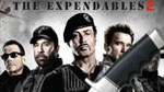 Expendables Movie Knives