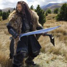 Thorin Orcrist Swords