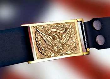 Union Sword Belts