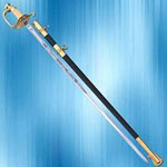 US Navy Officer Saber