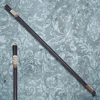 Victorian Walking Stick