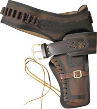 Wild West  Holsters