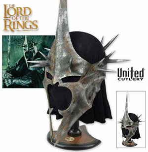 War Helmet of the Witch King
