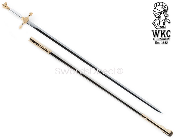 WKC Army Academy/Honor Guard Sword