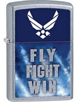 Air Force Zippo Lighter